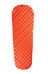 Sea to Summit Ultralight Insulated makuualusta Small , oranssi